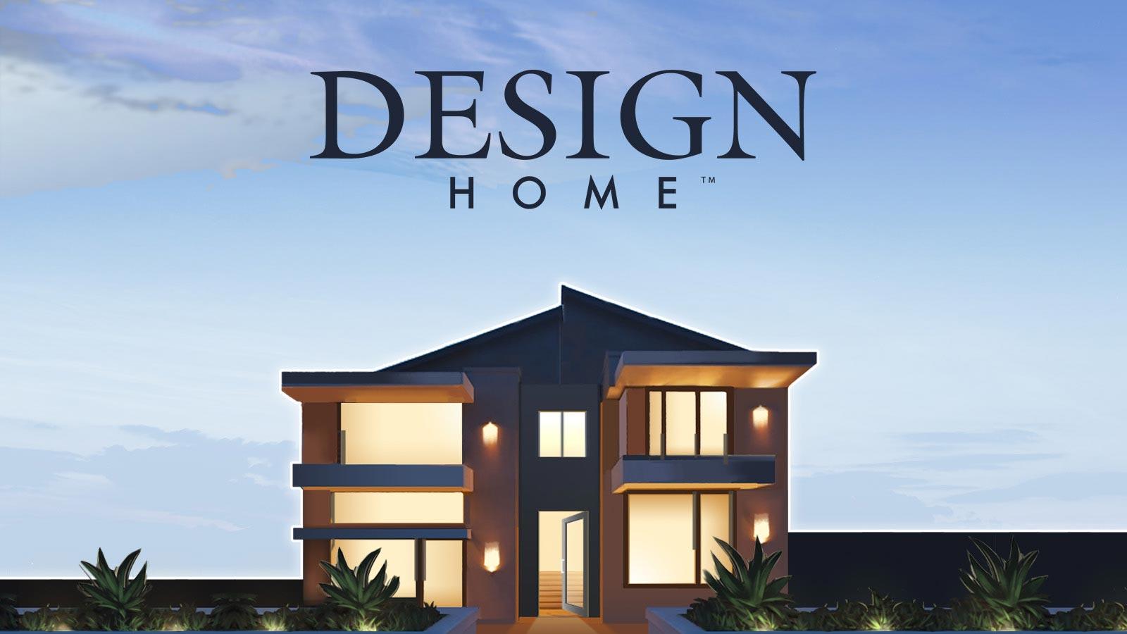 Charmant Design Home | Glu